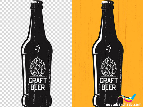 نرم افزار طراحی لیبل بطری